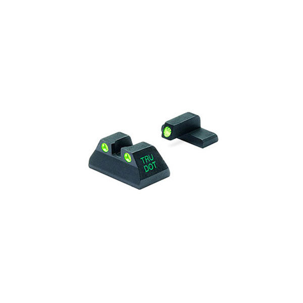 HK USP Compact Meprolight Tritium Green/Green Night Sights (701973)