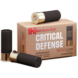 Hornady Critical Defense 12 Gauge Ammo 86240