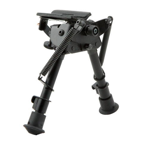 HARRIS Leg Notch 6-9in Rotating Bipod SBRM