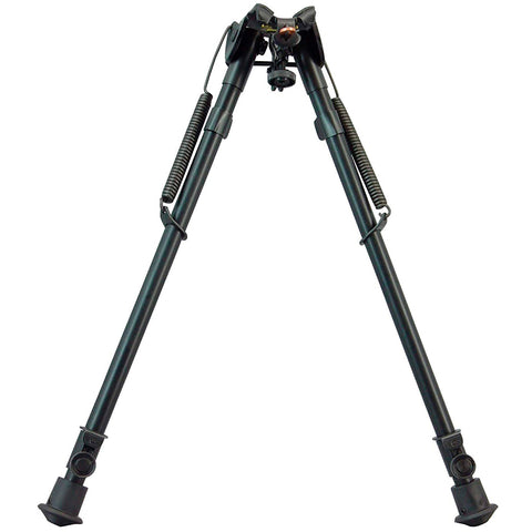 HARRIS Engineering Fixed Black 13.5-23-Inch Bipod (1A2H)
