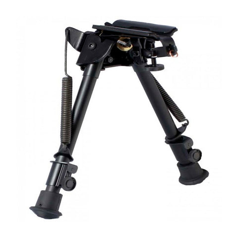 HARRIS Engineering Rotating Black 9-13-Inch Bipod (SL)