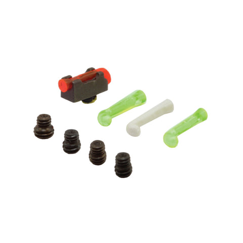 HIVIZ Spark III Bead Replacement Front Green-Red-White Shotgun Sight (SK2011)