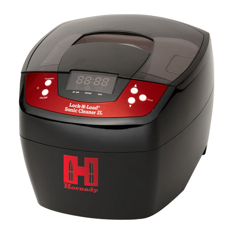 HORNADY Lock-N-Load 2L Sonic Case Cleaner (043320)