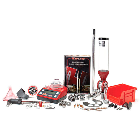 HORNADY Lock-N-Load Iron Press Kit with Auto Prime (085521)