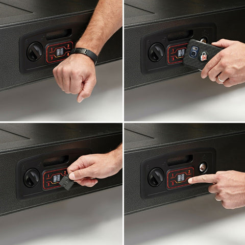 HORNADY RAPiD Safe AR Gunlocker (98190)