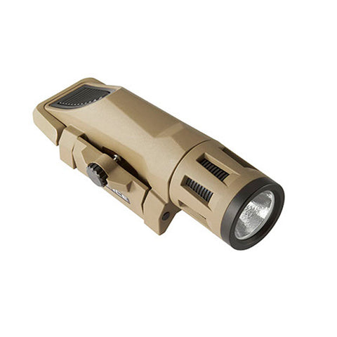 INFORCE WML 400 Lumens Flat Dark Earth LED and IR Rifle Weapon Light (INF-WML-F-WIR)