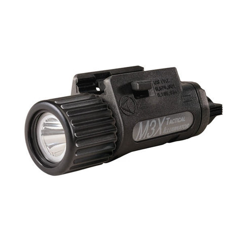 INSIGHT M3X LED Tactical Illuminator, Slide-Lock, Pistol, Glock (M3X-700-A8)