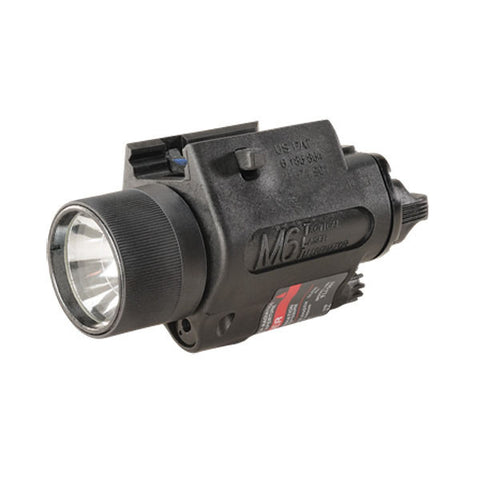 INSIGHT M6 Handgun Light w/ Laser (TLI-000-A1)