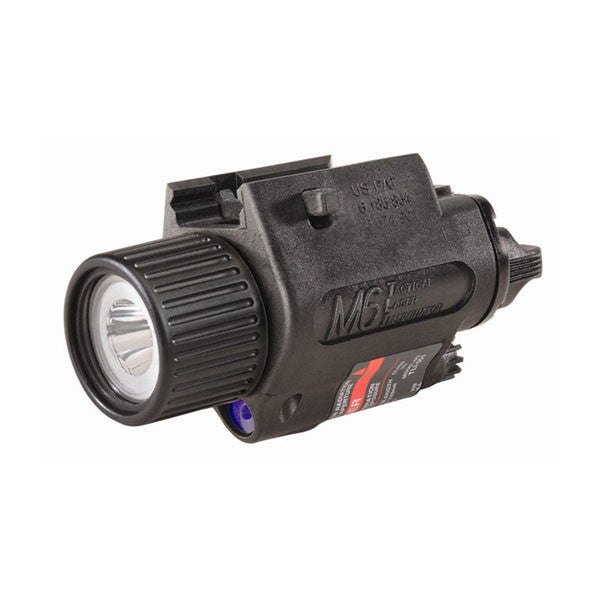 INSIGHT M6 LED Tactical Weapon Light w/Laser, Pistol (TLI-700-A1)