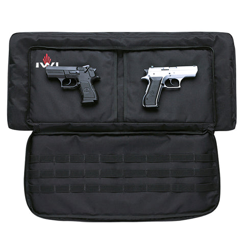 IWI US Tavor Black Nylon Multi Gun Case TCM200