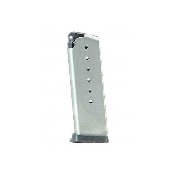 KAHR 9mm 7 Rd Magazine, Stainless Steel (K820)