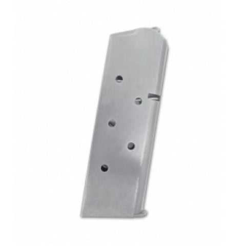 KIMBER 1911 Compact .45 ACP 7 Rd Magazine, Stainless (1000173A)