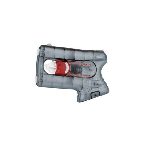 KIMBER Pepperblaster II Pepper Spray, Single Gray (LA98002)