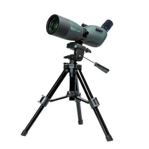 KONUS Konuspot-65 15-45x65 Spotting Scope, Angled, Tripod (7116)