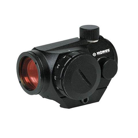 KONUS SightPro Atomic Red Dot Sight, 4 MOA Red/Green Dot Reticle (7247)