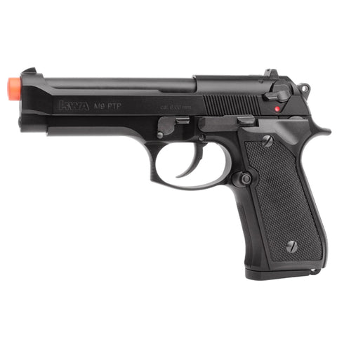 KWA M9 PTP Gas Blowback Pistol (101-00101)