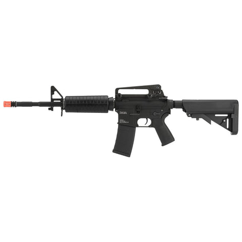 KWA VM4A1 AEG 2.5 6mm 30rd and 120rd Automatic Electric Airsoft Rifle (104-01301)
