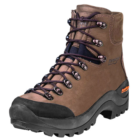 KENETREK Desert Guide Brown Hiking Boot (KE-425-DG)
