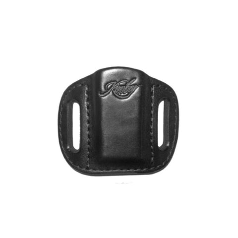 KIMBER Solo Black Magazine Carrier with Belt Loop (4000194)