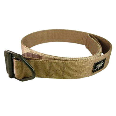KIMBER Tactical Tan X-Large Intructors Belt (4100216)
