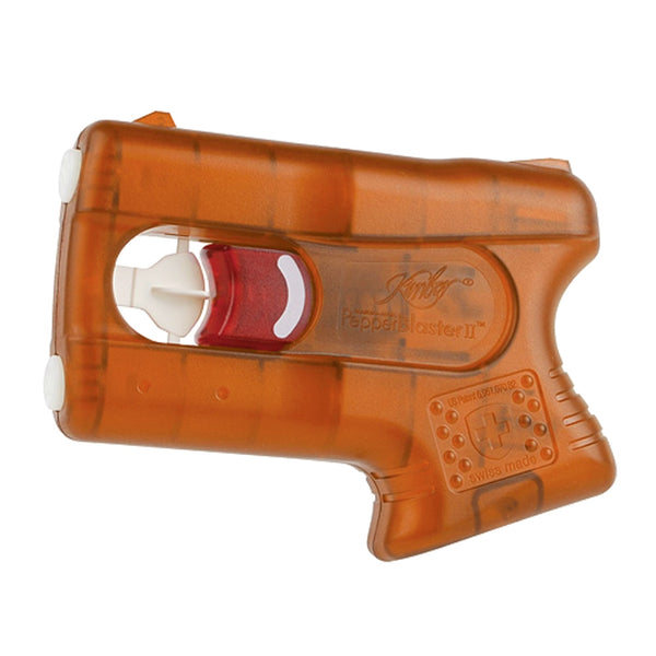 KIMBER PepperBlaster II Orange Pepper Spray (LA98010)