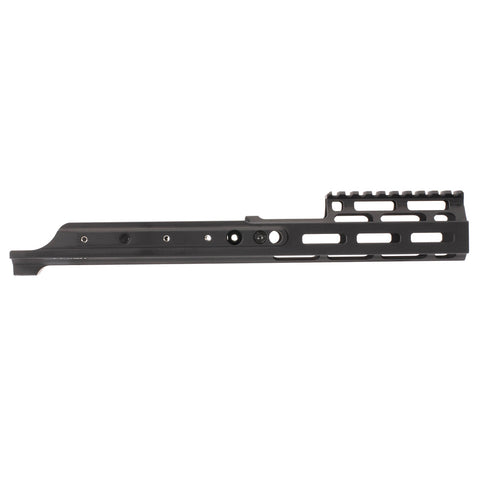 KDG SCAR MREX M-LOK 6.5in Black Receiver Extension (MRX5-020)