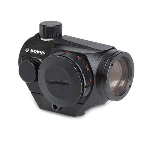 KONUS SightPro Atomic 2.0 Red/Green Dot Sight (7200)