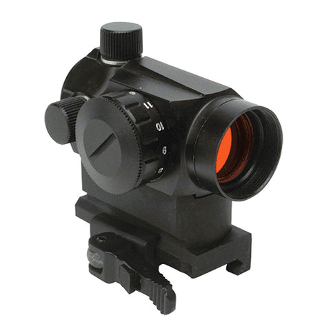 KONUS SightPro Atomic QR 3.5 MOA Red Dot Sight (7216)