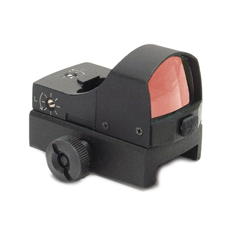 KONUS SightPro Fission 2.0 Red/Green Dot Sight (7245)