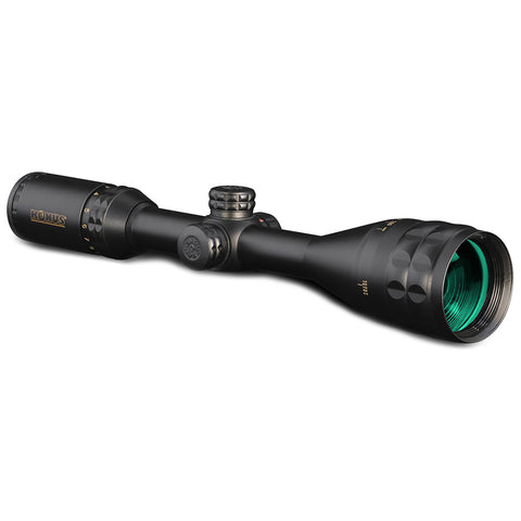 KONUS KonusPro Plus 3-12x 50 IR 30/30 1in Matte Riflescope (7273)