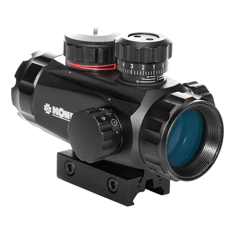 KONUS SightPro TR Red/Green Dot Sight (7375)