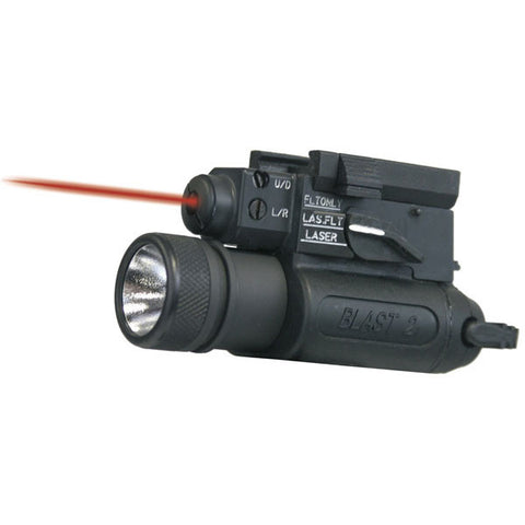 LASER-DEVICES Blast 2 LED Tactical Light w/ Laser, HK, USP (210110)