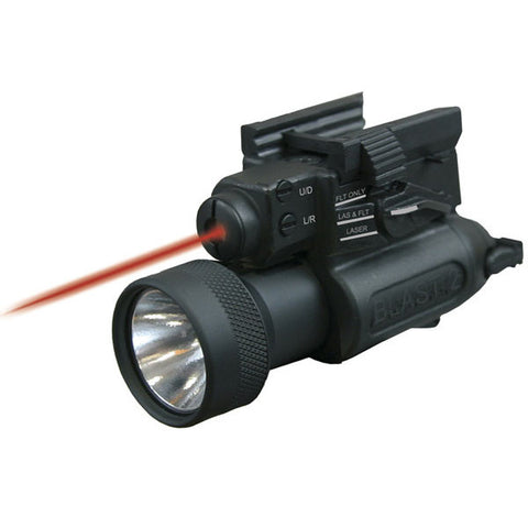 LASER-DEVICES Blast 2 Tactical Light w/ Laser, HK, USP (210099)