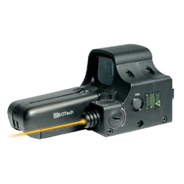 LASER-DEVICES Eolad-1I w/Eotech 552, IR (50033)
