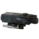 LASER-DEVICES ITAL IR Laser w/ QD Mount, 7in. Cable, Pressure Pad (19206)