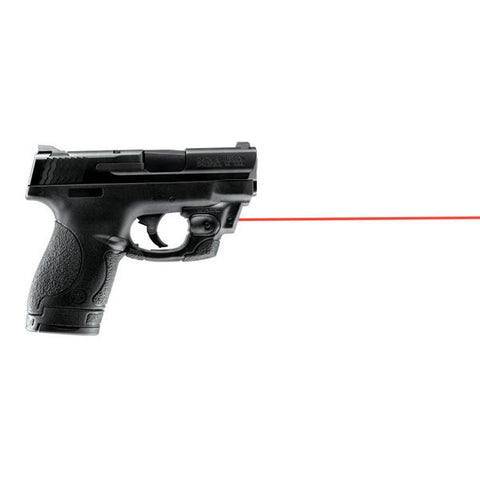 LASERMAX CenterFire Laser For S&W Shield 9mm, .40 cal (CF-SHIELD)
