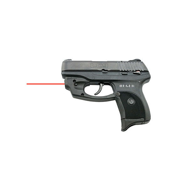 LaserMax Ruger Centerfire Laser Sight (CF-LC9)
