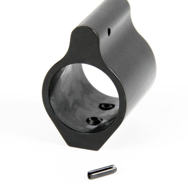 LBE UNLIMITED AR15 .750 Gas Block w/ pin (ARGBR)