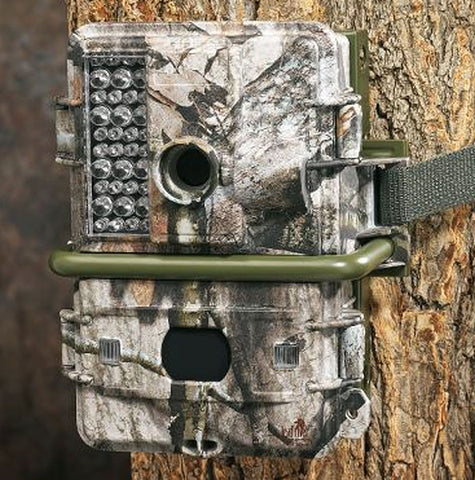 LEAF RIVER 5.0 MP IR Digital Trail Camera, Camo (IR5)