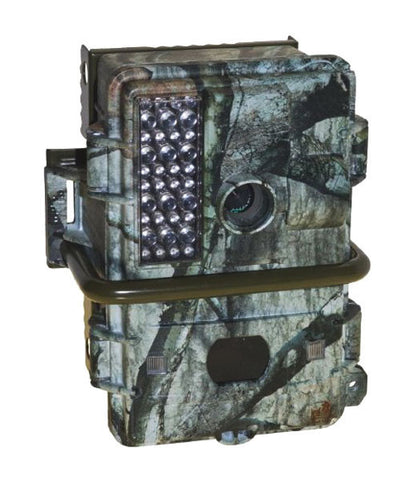 LEAF RIVER 7.0 MP IR Digital Trail Camera, Camo (IR7SS)