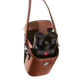 LEICA Ultravid BCL 8x20mm Binocular with Leather Case (40263)