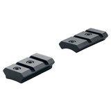 LEUPOLD Mark 4 Bases - Rem 700 2-pc (8-40 Adaptable) Matte (59230)
