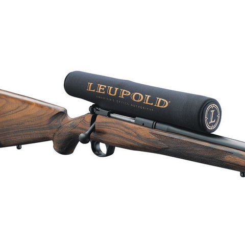 LEUPOLD Scope Cover, Large (53576)