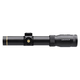 LEUPOLD VX-R 1.25-4x20 Rifle Scope, FireDot Duplex Reticle (111230)