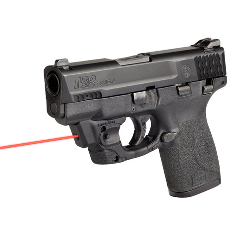 LASERMAX CenterFire Red Laser for S&W M&P Shield 45 (CF-SHIELD-45)