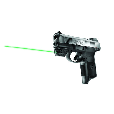 LaserMax Micro Green Laser Sight (LMS-MICRO-G)