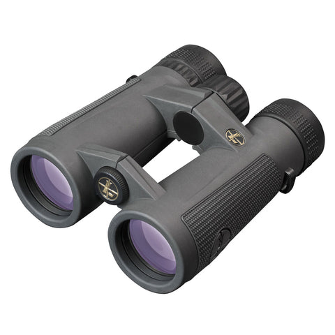 LEUPOLD BX-5 Santiam HD 10x42 Shadow Gray Binoculars (174483)