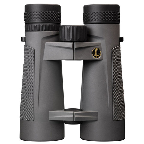 LEUPOLD BX-5 Santiam HD 12x50 Shadow Gray Binoculars (175856)