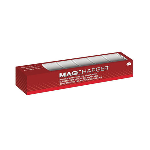 MAGLITE NiMH Rechargeable Battery Pack, White (ARXX235)
