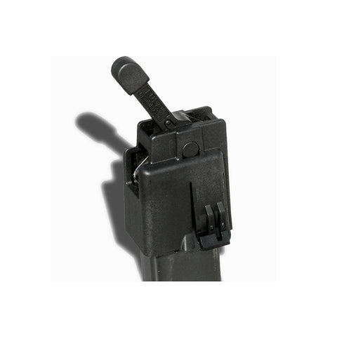 MAGLULA Lula Colt SMG 9mm Black Magazine Loader (LU16B)